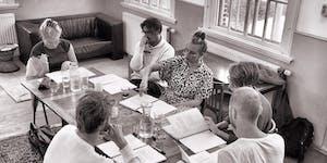 Workshops Toneelschrijven - Tekstsmederij