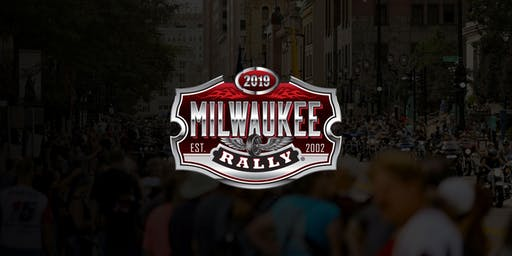 Milwaukee Rally 2019