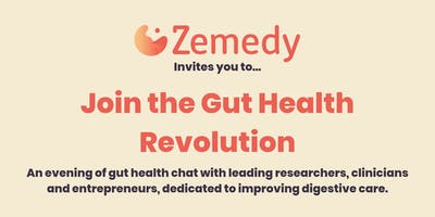 Gut Health Revolution - Latest Science and Innovators in digestive health