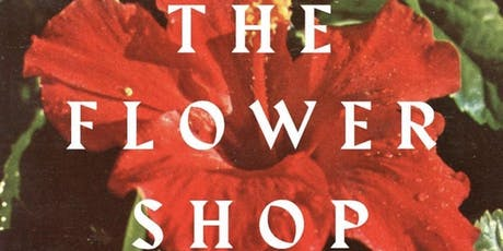 The Flower Shop Comedy Show tickets