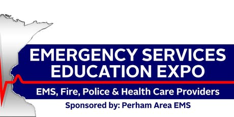 Emergency Services Education Expo tickets