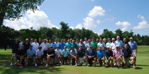 15th Annual David Harman ATO Golf Outing - Hillsdale College