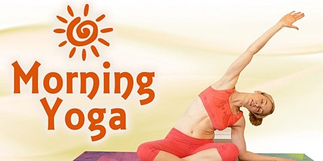 Mid-Week Morning Yoga w/ Dermot Ryan tickets