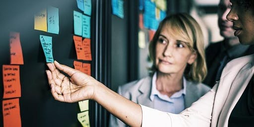 Top-down Strategic Planning: From Corporate Vision to Tactical Execution