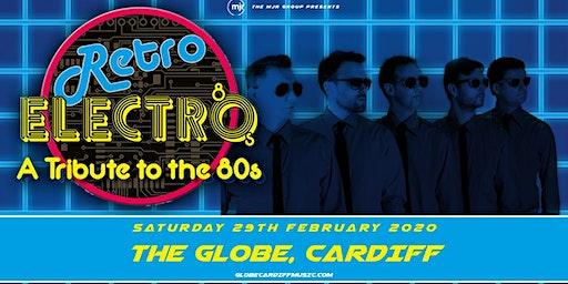 Retro Electro (The Globe, Cardiff)