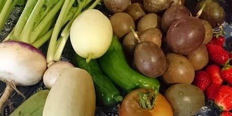 Harvest and Preserving (Cooking)  tickets