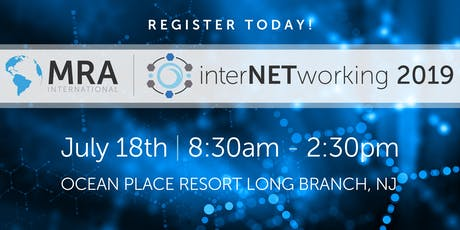InterNETworking 2019 tickets