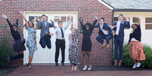 Scavenger Challenge for Greenhouse Scholars