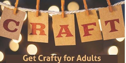 Get Crafty-July