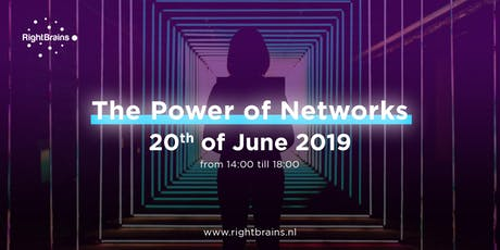 The Power of Networks tickets