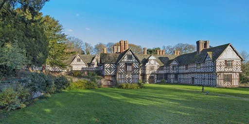 SAVE tour of Shrewsbury - From Mill to Manor