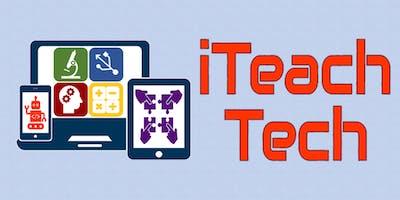 IDOE Summer of eLearning 2019 - iTeach Tech
