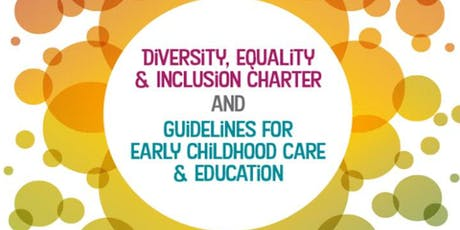 Diversity, Equality and Inclusion Training tickets