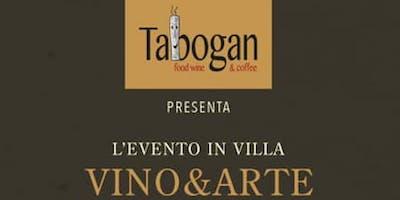 Vino  & Arte