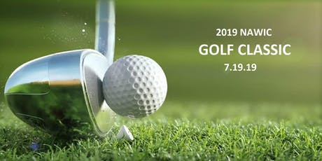 2019 NAWIC Golf Classic tickets
