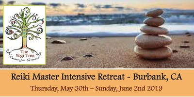 Reiki Master Intensive Retreat