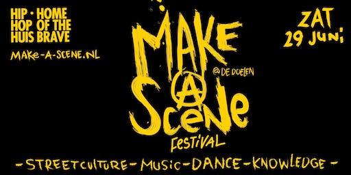 Make A Scene Festival 2019