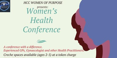 Womens Health Conference