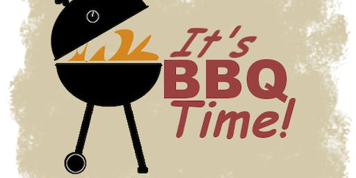 Cambridge Harriers Summer BBQ & Party