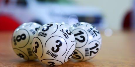 Soirée Bingo en plein air billets