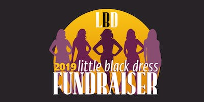Little Black Dress Fundraiser for The Cystic Fibrosis Foundation