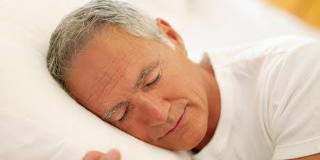 Sleep Good – Feel Good! Fall Series tickets