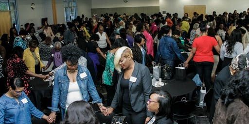 Christian Womn's Empowerment Conference - Pittsburgh