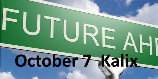 Arctic Innovation Forum October 7  2019