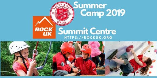 SMW Summer Camp 2019