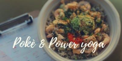 PokE & Power yoga