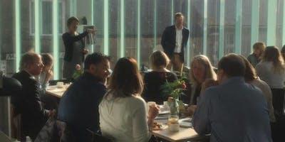 Penzance Business Breakfast Meeting - Thursday 27th June 2019