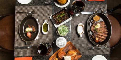 Chef's Table Cooking Class at BLT Steak tickets