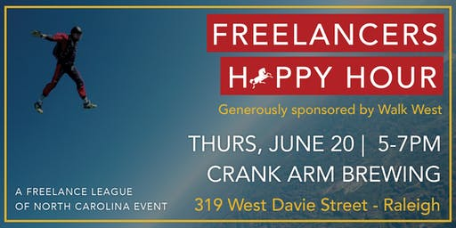 Freelancers Happy Hour