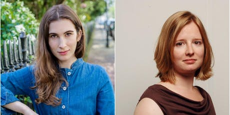 Katherine Rundell in Conversation with Lucy Mangan tickets