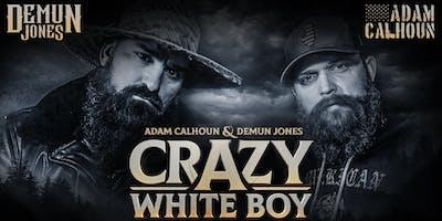 Demun Jones & Adam Calhoun Official Meet & Greet (Salt Lake City, UT)