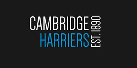 Cambridge Harriers Presentation Evening & Party - 2020 tickets
