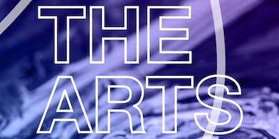 The Arts - Art Expo & Social