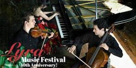 Lyra Music Festival Concert tickets