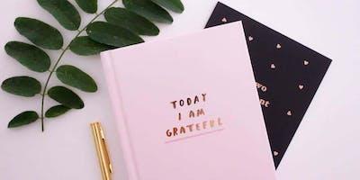 Manifestation Series: Journaling Your Best Life