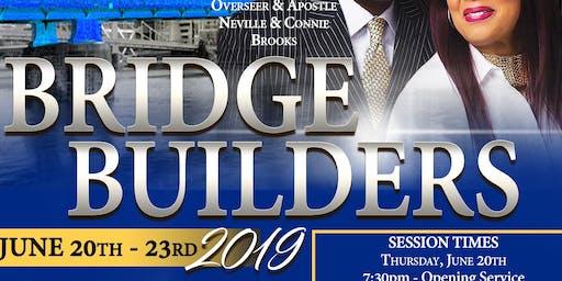Bridge Builders - Monroeville PA