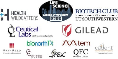 North Texas Life Science Career Symposium (LSCS) 2019
