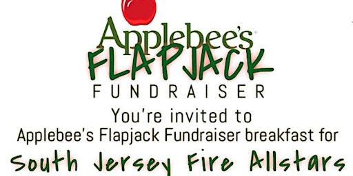 South Jersey Fire Allstars Flapjack Fundraiser
