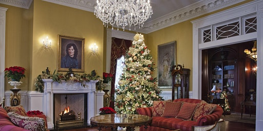 Christmas at Linbrook Hall 2019
