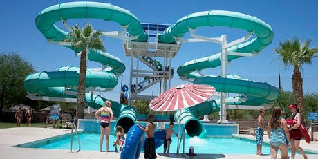 Big Surf Waterpark Day Pass 2019 tickets