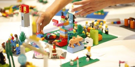 LEGO® SERIOUS PLAY® Method Training in Hawaii