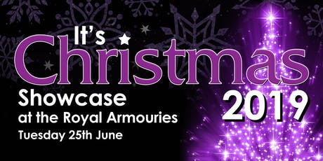 Christmas Showcase  2019 tickets