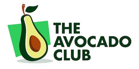 The Avocado Club: Norwich October tickets