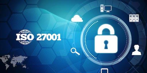 Security Standards and Frameworks