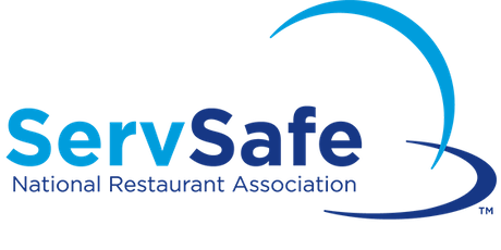ServSafe® Food Safety Manager Course - Monday July 29, 2019 tickets