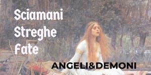 ANGELI E DEMONI - Viaggio Psico-Antropologico nelle...
